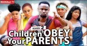 Children Obey Your Parents 3 | 2019
